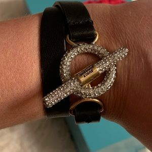 Juicy Couture Jewelry - Juicy Couture bracelet.